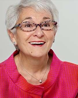 Evelyne Chabrot